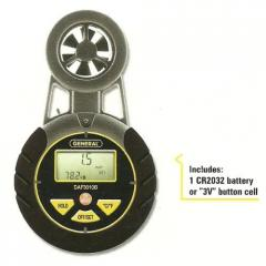 Digital Airflow Meter