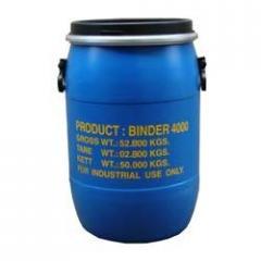 Binder 4000