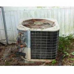 Air Conditioner Scraps