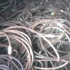 Crane Wire Scraps