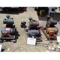 Generator Scraps