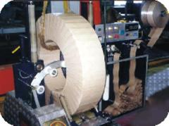 VCI Crepe paper Rust-X VCL 605,606,607