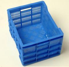Vegetable Crates