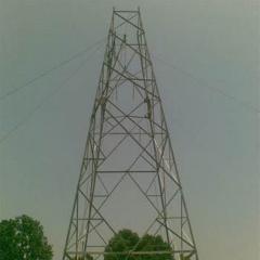 EHV Transmission Tower