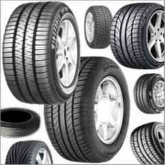 Zinc Oxide Application-Tires & Rubber