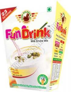 Flavoured Milkshake Powder