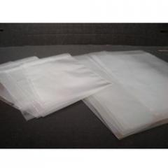 Polypropylene Plain Bags