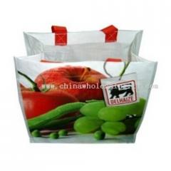 PP Woven Fabric Bags
