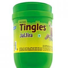 Tingles Jar