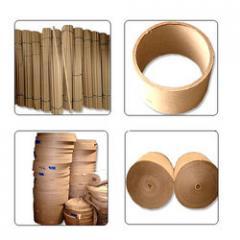 Paper Tube & Cores