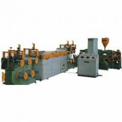 Box Strapping Plant (HD/PP)