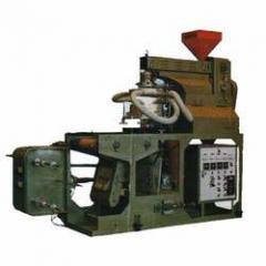 Blown Film Plant (PP)