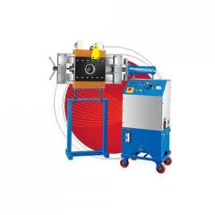 Cassette Type Continuous Screen Changers