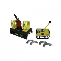 HDPE & PP Butt Fusion Welding Machine Hand