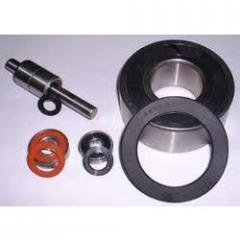 Rubber Bearing Seals