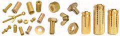 Brass Anchor , Screw , Bolt & Nut other