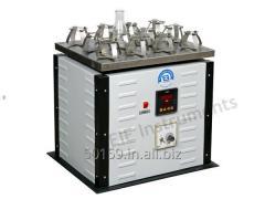 Rotary Flask Shaker (Shaking Machine)