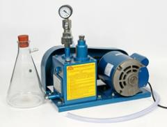 Vacuum Pump (for GMM test)