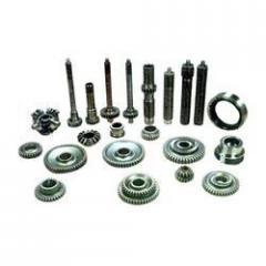 Transmission Gears & Shafts for Massey