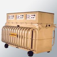 Line Voltage Corrector
