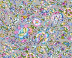 High Density Pigment Print Fabric