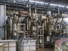 Jet Dyeing Machines