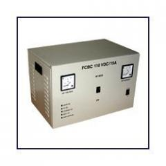 Linear Type Battery Chargers
