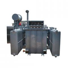 Multi Output Transformers