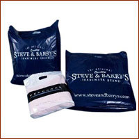 Patch Handle Bags