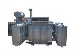 Dry Type Transformers Upto 500 KVA