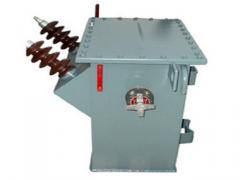 Dual Ratio Transformer