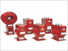 Medium Voltage Current Transformers