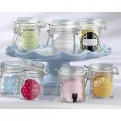 Ceramic & Glass Jars