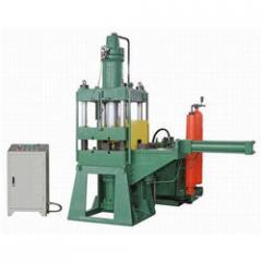 Rotor Dies Casting Machine