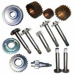 Construction and Earthmoving Machinery Spare Parts