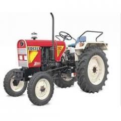 Eicher Tractor 242 XTRAC