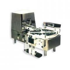 Tablet Capsule Counting Filling Photo Machine