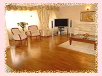 Vision Laminated Wooden Flooring