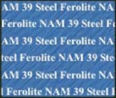 Ferolite NAM 39 Steel Gasket Jointing Sheet