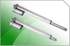 Linear Motion Systems - Linear Slides, Actuators