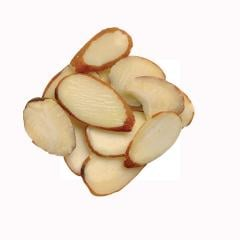 Sliced Natural Almond