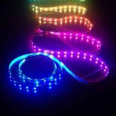 RGB Non Waterproof Flexible SMD Light Ribbon