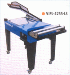 L-Sealer And Sleeve Wrapping Machine