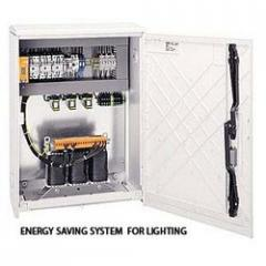 Automation and Energy Saving System for Lighting