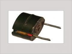 Pot Core Transformer