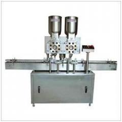 Automatic Powder Filling Machine, Powder Filler Machine