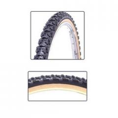 Gum Wall Bicycle Tyres