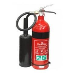 Fire Extinguisher/Spares