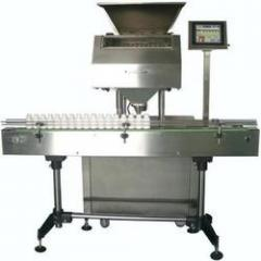 Tablet Counting And Filling Machine, Tablet