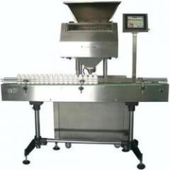 Tablet Counting And Filling Machine, Tablet Counter, Capsule Counter